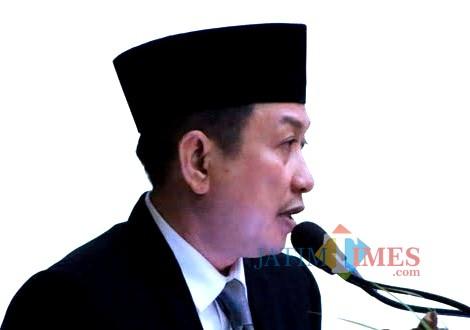 Wabup Malang terpilih M Soedarman siap membantu Bupati Malang Sanusi di sektor pendidikan (Nana)