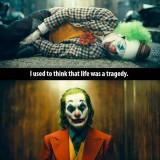 Saat Quote Joker di Tangan Warganet Indonesia, Inilah Jadinya