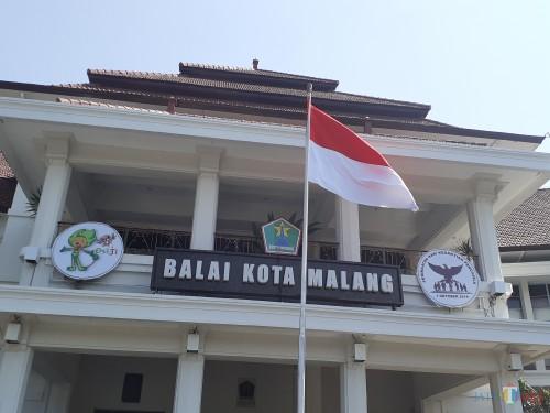 Balai Kota Malang (Arifina Cahyanti Firdausi/MalangTIMES)