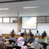 DPRD Kabupaten Blitar Gelar Dialog Tematik Pilkades Serentak 2019