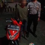 Dorong Motor Malam Hari, Warga Gedangan Dijebloskan ke Penjara