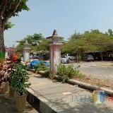 Pembangunan Tempat Baru PKL di Pamekasan Masih Tiga Persen