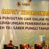 Bupati Malang Apresiasi Ratusan Kades: Sampai Oktober Belum Ada yang Kena OTT Saber Pungli