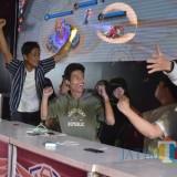 KAI Beri Diskon Buat Penggemar Game di Malang yang Ingin Jalan-Jalan Keliling Indonesia