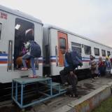1,5 Juta Orang Malang Manfaatkan Kereta, Pertumbuhan Penumpang Capai 7,35 Persen