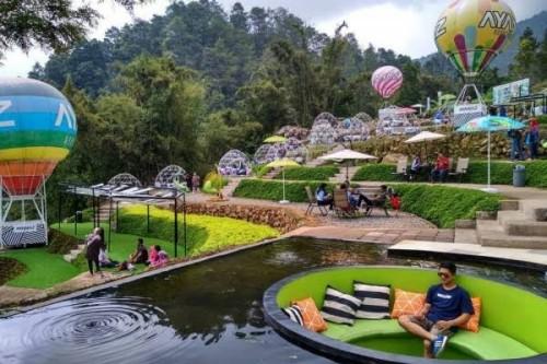 5 Tempat Wisata Di Semarang Yang Instagramable Jatim Times