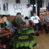 Dipicu Persoalan Wilayah Penjemputan, Kelompok Driver Taksi Online dan Opang Nyaris Bentrok