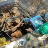 Hari Terakhir Ekskavasi Situs Candi Gedog, Ini Temuan BPCB Jatim