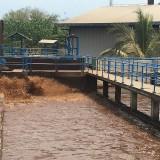 Ribuan Karyawan CS2 Dirumahkan, Ngotot Limbah Cair Tak Cemari Sungai