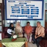 Tata Kelola Pemakaman di Kota Malang Dilirik Disperkim Kabupaten Sabu Raijua
