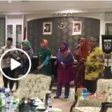 "Viral Karaoke di Ruang Kerja Bupati, Bos Malangpost Hanya Bilang ""Makasih""..."