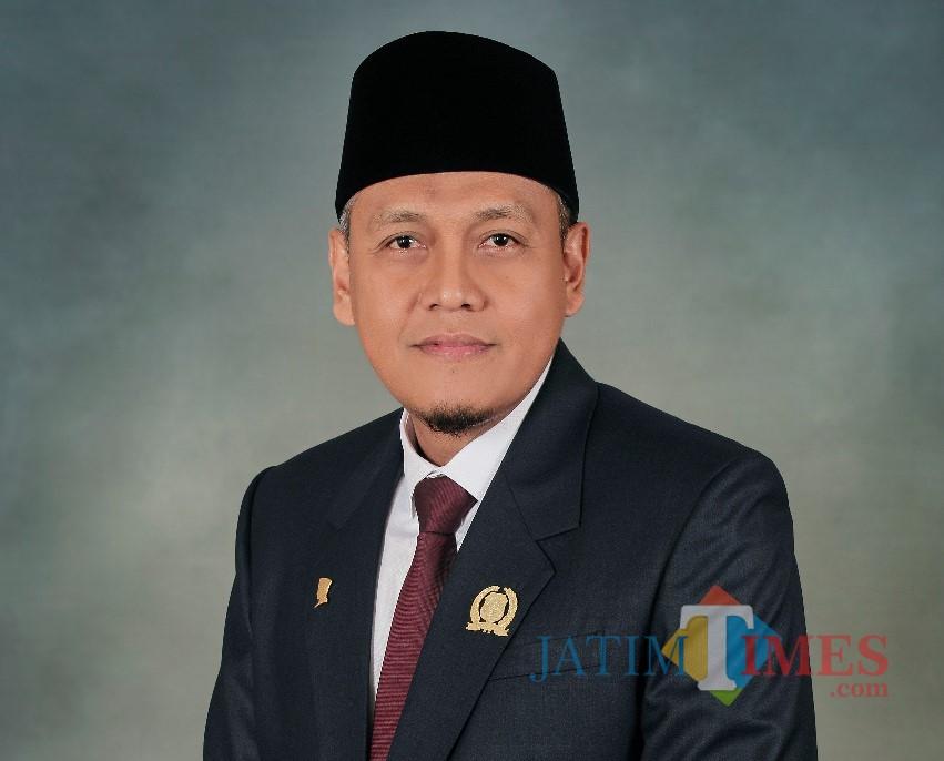 Wakil Ketua DPRD Kota Blitar, Agus Zunaedi