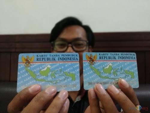 Warga Keluhkan Blanko e-KTP yang Terus Kosong, Begini Respons Dispendukcapil Kota Malang