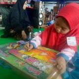 Puluhan Anak Belomba dan Ceriakan Ajang Kreativitas Anak Indonesia Bersama Terminal Kopi Malang se-Malang Raya