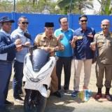Bangun Desa, DPKPCK Kabupaten Malang Serahkan Bantuan Bedah Rumah 32 Unit