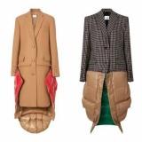 Fashion Nyeleneh Musim Dingin Ini Dijual Puluhan Juta, Mau Beli?