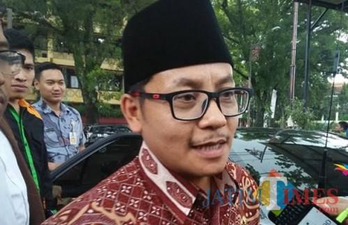 Walikota Malang, Sutiaji