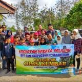 Berwisata Sekaligus Belajar Sejarah Nusantara di Candi Simping