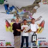 Dewanti Rumpoko Apresiasi Lomba Batu Robotics Week