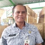 Empat Pasar Rakyat di Kota Malang Ditarget Rampung Hingga Akhir Desember