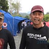 Tingkatkan Perekonomian Masyarakat Sekitar Gunung Kelud, Pemkab Kediri Manfaatkan Rumah Warga Jadi Homestay