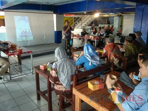 Pasar Dinoyo Segera Terapkan e-Retribusi