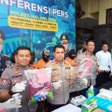 Polisi Bekuk Penjual Gasturl, Obat Terlarang Penggugur Kandungan