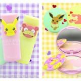 Pokémon Kepakkan Sayap ke Make-up? Yang Suka Dandan Wajib Punya Koleksinya Nih