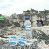 Paling Diburu di Pasaran, Sehari Perumda Tirta Kanjuruhan Produksi Ribuan Karton Cup Air Minum