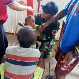 90 Persen Warga Perbatasan RI-Papua Nugini Idap Malaria