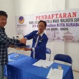 Maju Pilkada Surabaya Awey Inginkan Transportasi Urban Ramah Lingkungan
