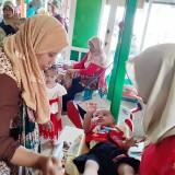 Taman Posyandu Delima Oke, Kenalkan Beragam Inovasi Buat Ibu dan Balita