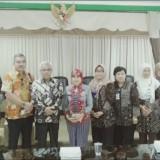 Jajaran Kabupaten Sleman Studi Tiru Dinas Pendidikan Soal Tata Kelola Keuangan dan Penatausahaan Aset Milik Daerah