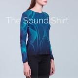 Kini Tunarungu Bisa Dengarkan Musik Pakai Baju Ini