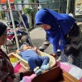 """Taman Posyandu Anyelir Mantap Bersaing dengan Inovasi """"Asman Toga"""""""