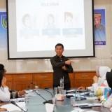 Tingkatkan Kemampuan SDM di Semua OPD, Pemkab Kediri Gelar Public Speaking