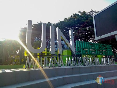 Universitas Islam Negeri Maulana Malik Ibrahim Malang (UIN Malang). (Foto: Imarotul Izzah/MalangTIMES)