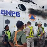 Water Bombing Belum Tuntas Atasi Kebakaran Gunung Arjuno