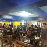 Diskusi  HMJ PBSI di Coffee Times, Upaya Mahasiswa Bahagiakan Indonesia Lewat Kerja Budaya