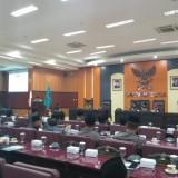DPRD Kabupaten Blitar Gelar Paripurna Nota Keuangan APBD 2020 dan Ranperda Usulan Eksekutif