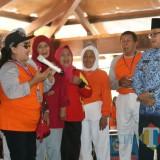 Dinsos Kota Malang Ajak Lansia Cek Kesehatan hingga Unjuk Aksi Bareng Wali Kota