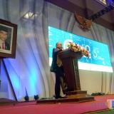 Ilham Habibie: Indonesia Pintar Buat Prototipe Tapi Tak Mampu Buat Industri