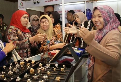 Surabaya International Jewellery Fair 2019 (SIJF)
