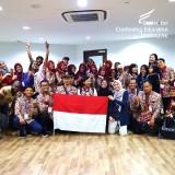 Komitmen Lahirkan Lulusan Berkualitas, Unikama Berangkatkan Dosen dan Mahasiswa Visiting Study ke Malaysia