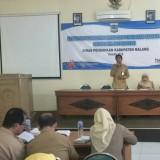 Kuatkan Sekolah dari Godaan Pungli, Dinas Pendidikan Kabupaten Malang Gandeng Satber Pungli
