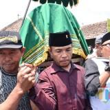 Sangat Kehilangan, Ini Sosok Almarhum Anggota DPRD Kota Batu Sugandi