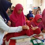 Taman Posyandu Kartini 1 Unggulkan Inovasi Jemput Bata, Apa Itu?