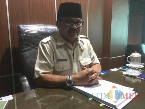 Dorong Program Pemerintah, Bapenda Kabupaten Malang Bakal Dongkrak PAD Hingga Tembus Rp 1 Triliun