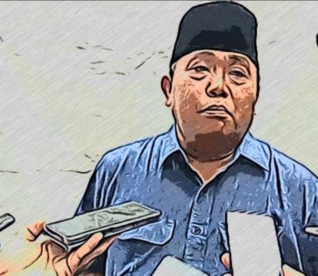 Waketum Partai Gerindra Arief Poyuono. (Ist)