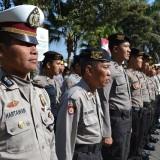 Polres Batu Siaga 1 Jelang Pelantikan Presiden, Kerahkan 380 Personel